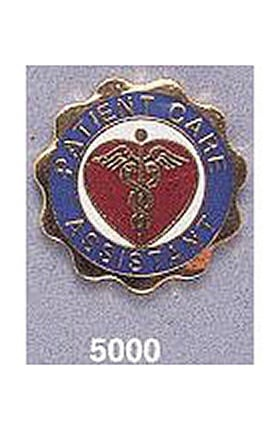 Clearance Arthur Farb Patient Care Assistant Pin