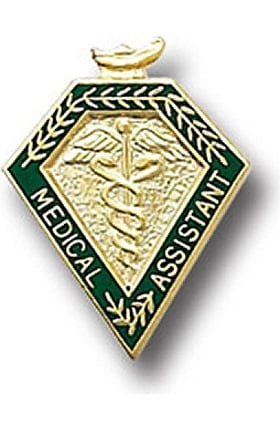 Clearance Arthur Farb Medical Assistant Pin