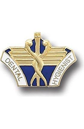 Clearance Arthur Farb Dental hygienist Pin