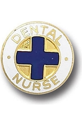 Arthur Farb Dental Nurse Pin