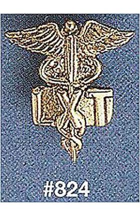 Arthur Farb Licensed X-Ray Technician Pin
