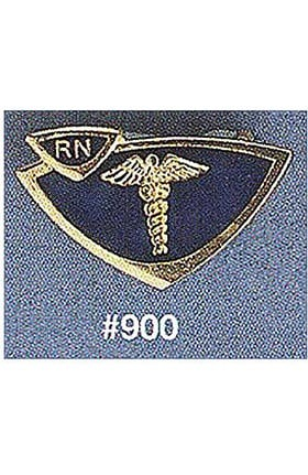 Clearance Arthur Farb Registered Nurse Pin