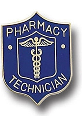 Arthur Farb Pharmacy Technician Pin