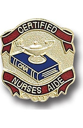 Clearance Arthur Farb Certified Nurses Aide Pin
