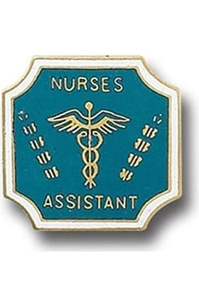 Arthur Farb Nurses Assistant Pin