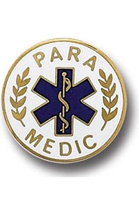 Arthur Farb Paramedic Pin