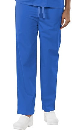 Clearance AFS Women's Antimicrobial Low Rise Flare Leg Scrub Pants