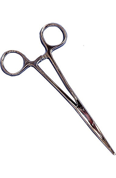 allheart 5 1/2 inch Kelly Forceps