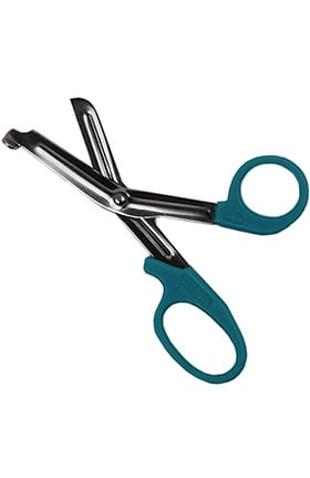 """allheart 5 1/2"""" Stainless Steel Utility & Bandage Scissors"""
