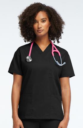 e106362de3a Black Scrubs - Women's Quality Scrub Pants, Tops & Jackets   allheart