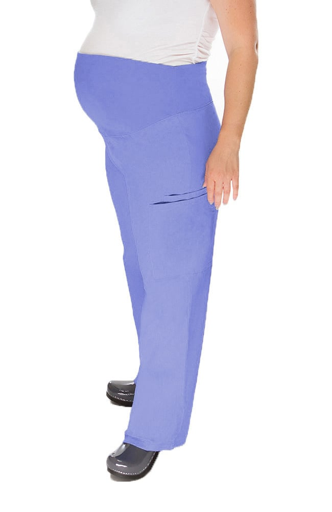 2730dca2683e4 Maternity Scrubs - Plus Size Scrub Pants, Bottoms & Sets