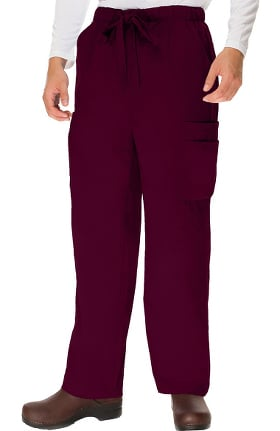 Basics by allheart Men's Cargo Pant