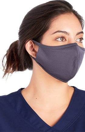 allheart Unisex Face Mask Covering 5 Pack