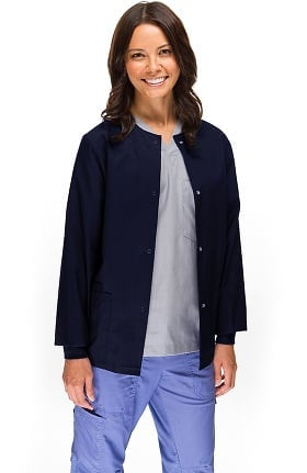 Clearance Classics by allheart Women's Solid Jacket