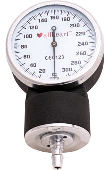 allheart Replacement Gauge For Blood Pressure Cuffs