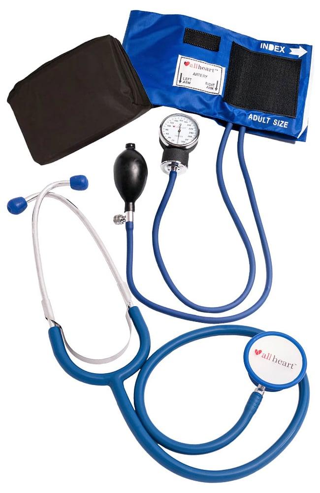 Nurse Stethoscopes - Best Stethoscope for Nurses   allheart