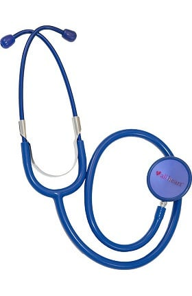 Clearance allheart Dual Head Stethoscope Solid
