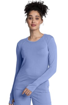 Luxe Supreme by allheart Women's Knit Underscrub