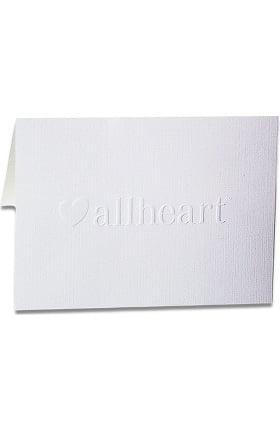 allheart Handwritten Note Card