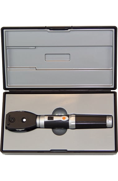 allheart Opthalmascope