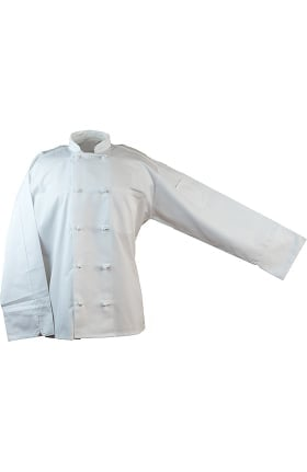 Clearance 10 Knot Button Chef Coat