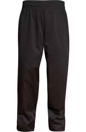 Clearance Allstar Unisex Baggy Chef Pant With Zipper