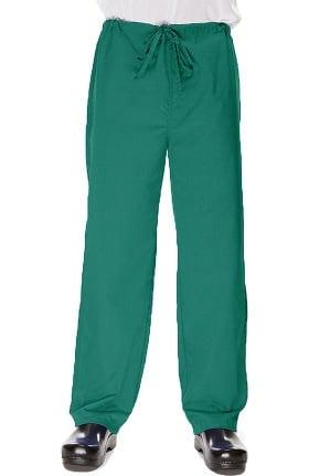 Clearance Allstar Uniforms Unisex Drawstring Scrub Pant