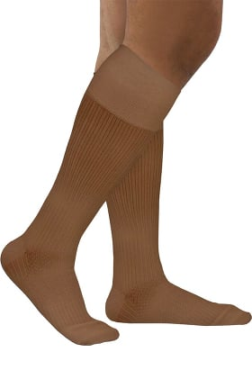 Clearance About the Nurse Men's Knee High 20-30 mmHg Compression Sock