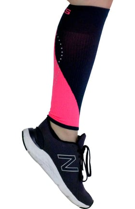 About the Nurse Unisex Sportsedge 20-30 mmHg Calf Sleeves