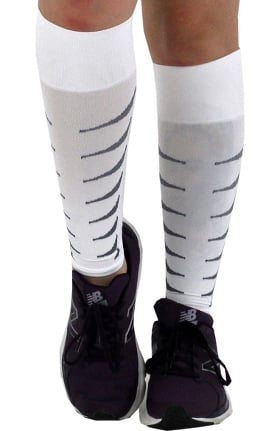 About the Nurse Unisex Sportsedge 20-30 mmHg Calf Sleeves