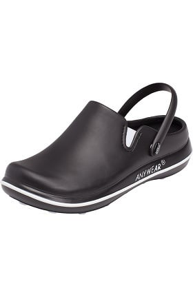 Clearance ANYWEAR Alexis Women's Plastic Clog