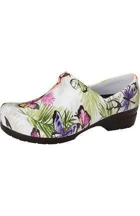 Clearance ANYWEAR Women's SR Angel Clog with Anatomical Foot bed