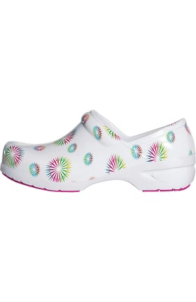 Clearance ANYWEAR Women's SR Angel Clog with Anatomical Footbed