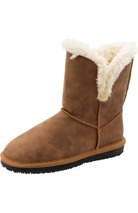 Clearance ANYWEAR Women's Natural Cold Weather Boot