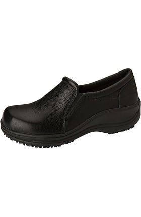 Clearance ANYWEAR Women's Leather Skimmer Shoe