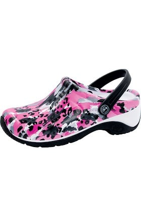 Clearance ANYWEAR Women's Zone Convertible Clog