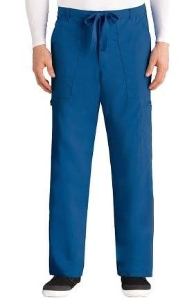 Grey's Anatomy™ Men's 5-Pocket Cargo Scrub Pant