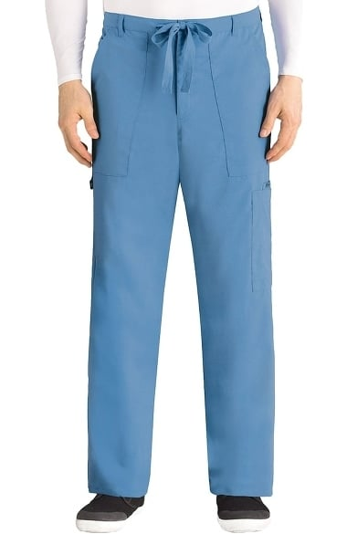 b84552291d7 Grey's Anatomy™ Men's 5-Pocket Cargo Scrub Pant | allheart.com
