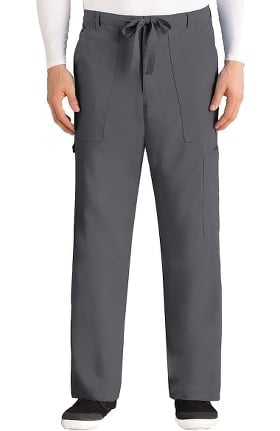 Clearance Grey's Anatomy™ Classic Men's 5-Pocket Cargo Scrub Pant