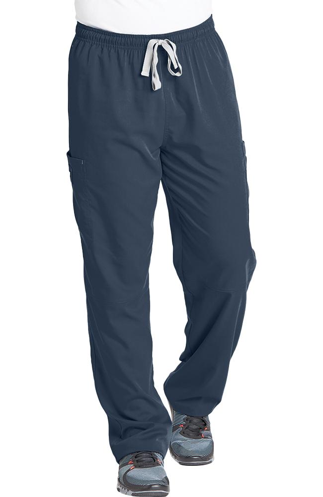 5430e7181e7 Grey's Anatomy™ Classic Men's 6 Pocket Cargo Pant. 1; 2; 3; 4