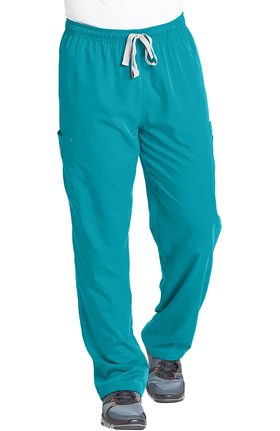Grey's Anatomy Classic Men's 6 Pocket Cargo Pant