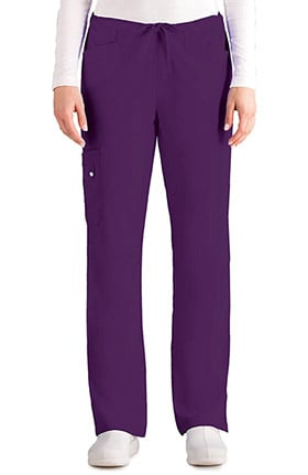 Clearance Signature by Grey's Anatomy™ Women's Cargo Scrub Pant