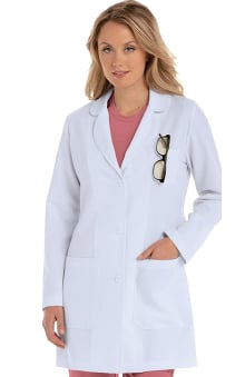 "Signature by Grey's Anatomy Women's 32"" Lab Coat"