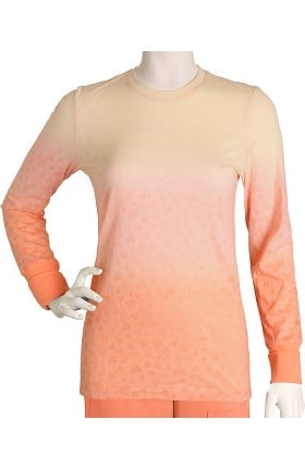 Clearance NRG by Barco Uniforms Women's Long Sleeve Tshirt