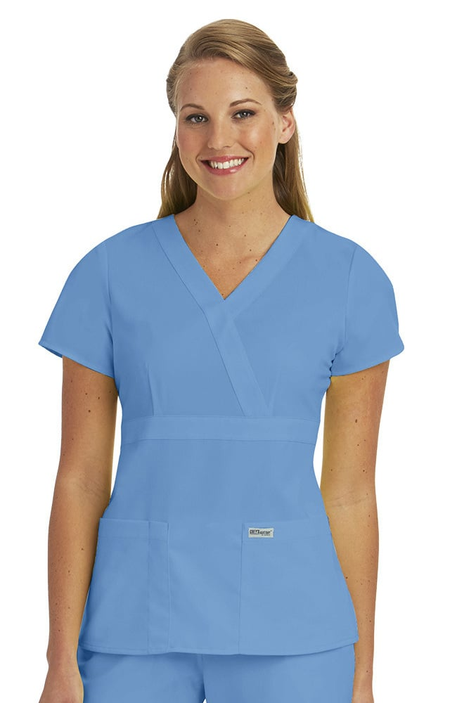 Product Description Medical Uniform Nurse Scrubs Set - Women's and Men's Unisex V Neck.
