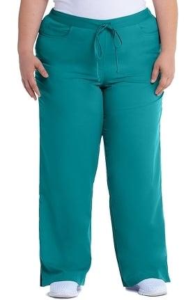 Grey's Anatomy™ Classic Women's Drawstring Cargo Scrub Pant