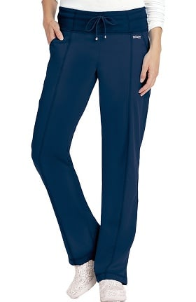 Active by Grey's Anatomy™ Women's Drawstring Yoga Scrub Pant