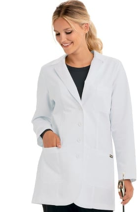 "Grey's Anatomy Classic Women's 32"" Lab Coat"