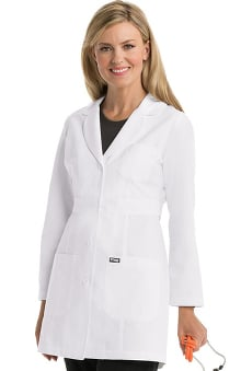 "Grey's Anatomy Classic Women's 34"" Lab Coat"
