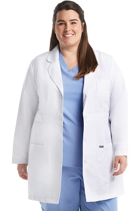 "Grey's Anatomy Classic Women's 34"" Lab Coat"